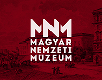 Identity concept / Hungarian National Museum
