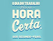 e-mail marketing Jornal de Brasília