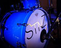 Rock Band / StereonoiZ