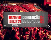 FEMSA # Convenção de Vendas 2012