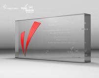 Finmeccanica - Premio Innovazione 2008