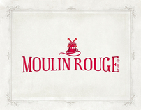 Moulin Rouge Wine