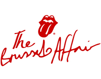 The Rolling Stone Brussels Affair Box Set Design