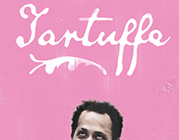 Tartuffe at Juilliard