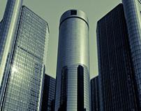 The City of Detroit #1