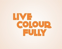 Live Colour Fully - SS