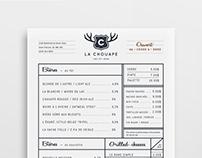 La Chouape |Microbrasserie