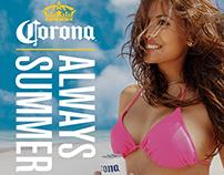Corona Always Summer