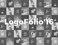 LogoFólio'16