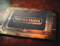 Buffalo Proper