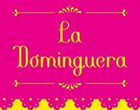 La Dominguera Font
