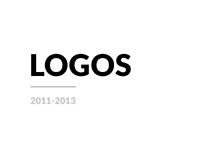 Logofolio 11-13