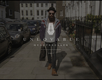 P&CO - Unlovable Heartbreaker Collection (Ricki Hall)