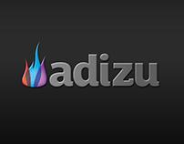Adizu - A Social Blog