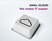 AWAL CLOUD campaign from AWAL IT Services