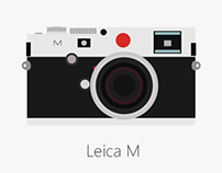 Leica illustration