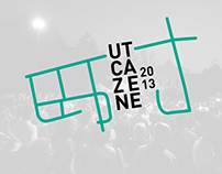 Utcazene 2013