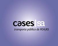 Case Design Informacional do Transporte de Porto Alegre