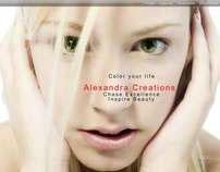 Alexandra Creations