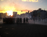 Diren Gezi Parki