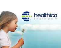 Healthica website