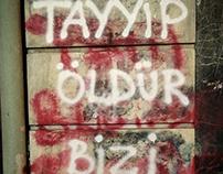 Diren Gezi Parki 2