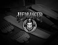 HEDBANGER BARBERSHOP & WHISKEY BAR