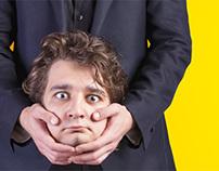 Telematica Ad Campaign