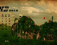 Calender June