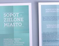 GREEN CITY SOPOT / SOPOT ZIELONE MIASTO