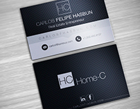 Card Business HC Home-C - Miami
