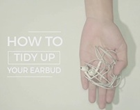 Nordhen Basic - Earbud Tutorial