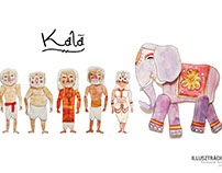 indian animation