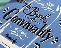 Pernod Ricard - Book of Conviviality