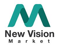 Projet New Vision Market