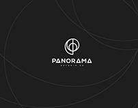PANORAMA - Identidade Visual