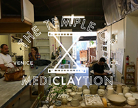 TEMPLE OF MEDICLAYTION