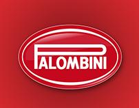 Palombini // website