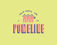 Pomeline Beach Bakery and Café