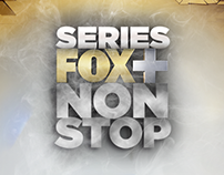 SERIES NONSTOP/Fox+