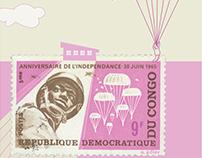 Stamp Scenes