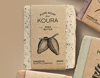 Pure Soap from Koura