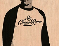 IDENTIDAD GRAFICA CHAVO-RUCOS