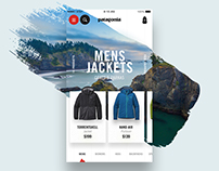 Dribbble Shots Collection