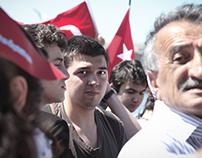Diren Gezi Parki 5