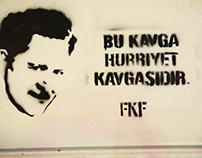 Diren Gezi Parki 6