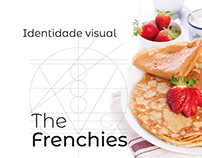Logo The Franchies