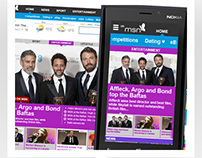 MSN UK | Site Concepts