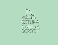 ART NATURE SOPOT / SZTUKA NATURA SOPOT