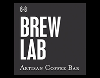 Brew Lab Artisan Coffee Bar